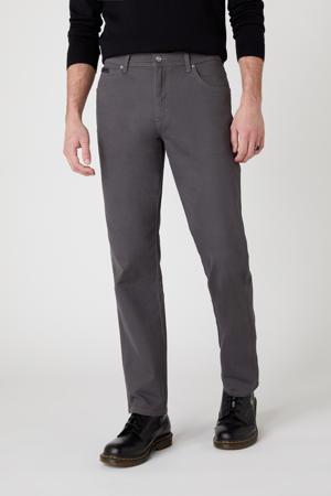 straight fit jeans Texas grijs