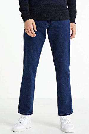 regular fit jeans Greensboro charged blue