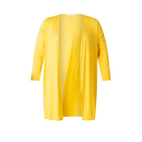 IVY BELLA BY BELLA vest geel