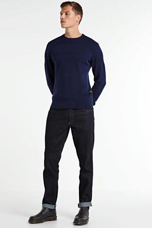slim fit jeans Texas slim dark rinse