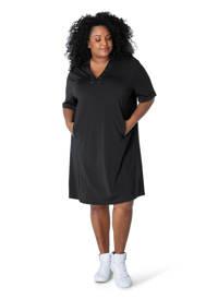 IVY BELLA BY BELLA T-shirtjurk zwart, Zwart