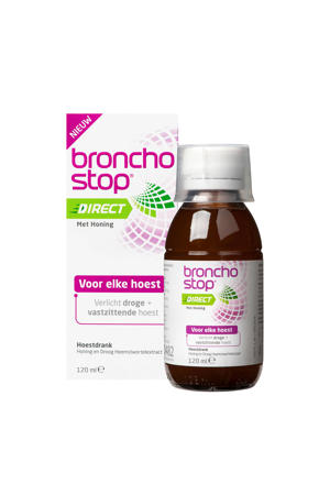 Bronchostop Direct