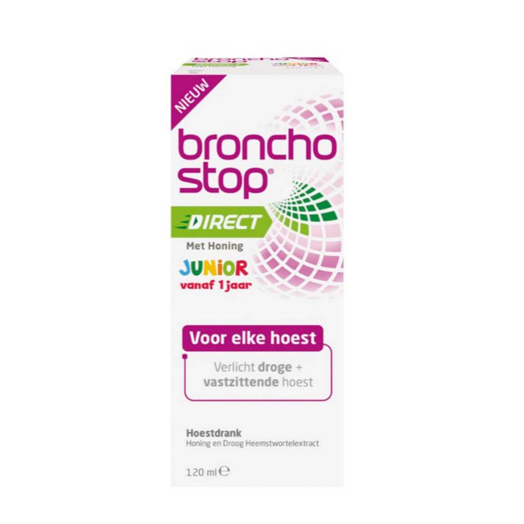 Bronchostop Bronchostop Direct Junior
