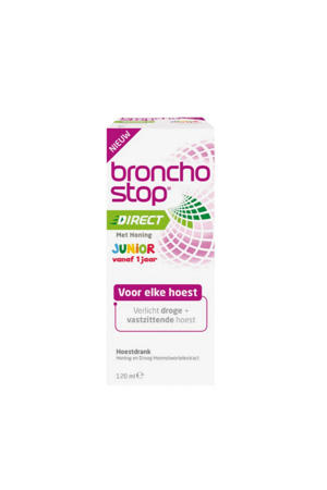 Bronchostop Direct Junior