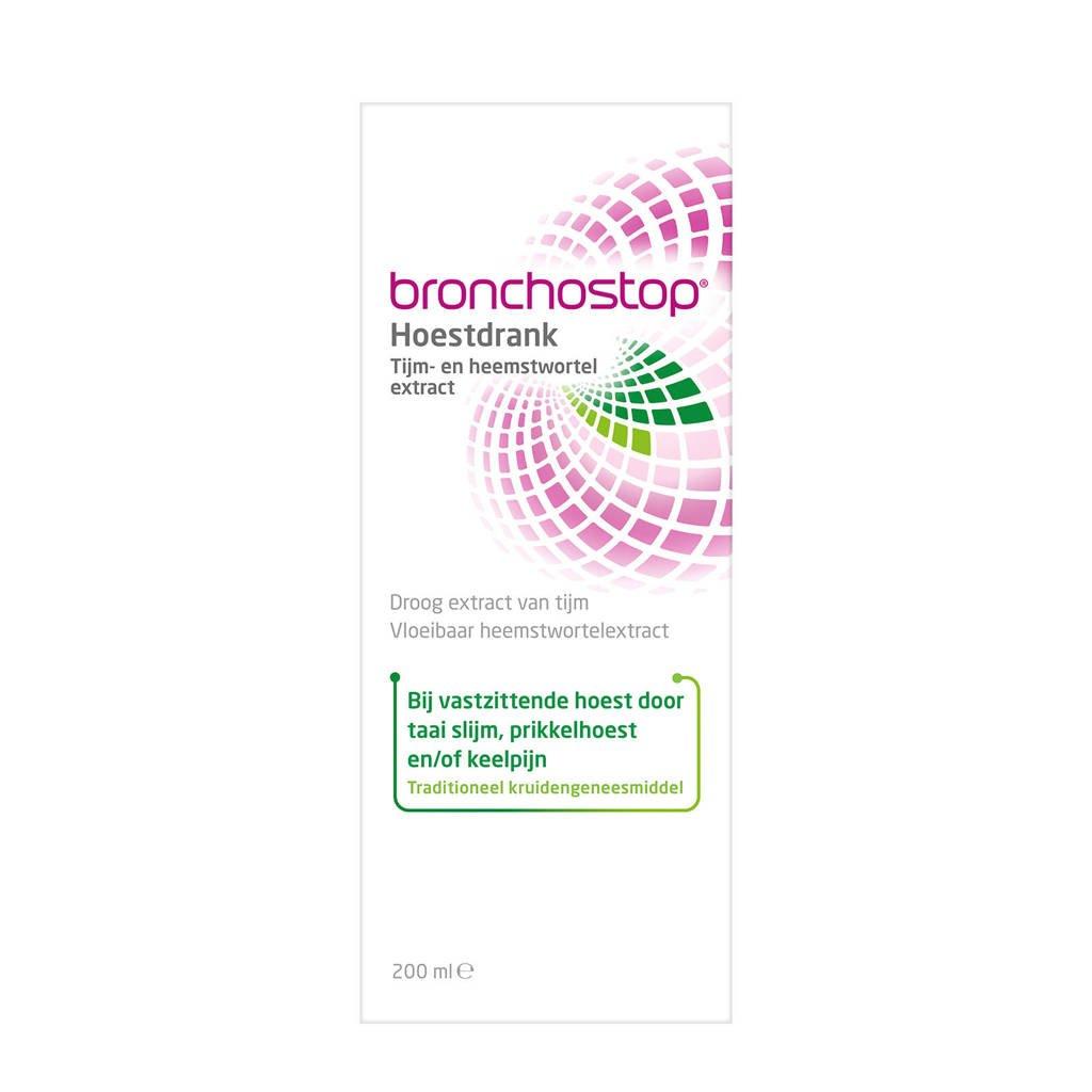 Bronchostop Bronchostop Hoestdrank
