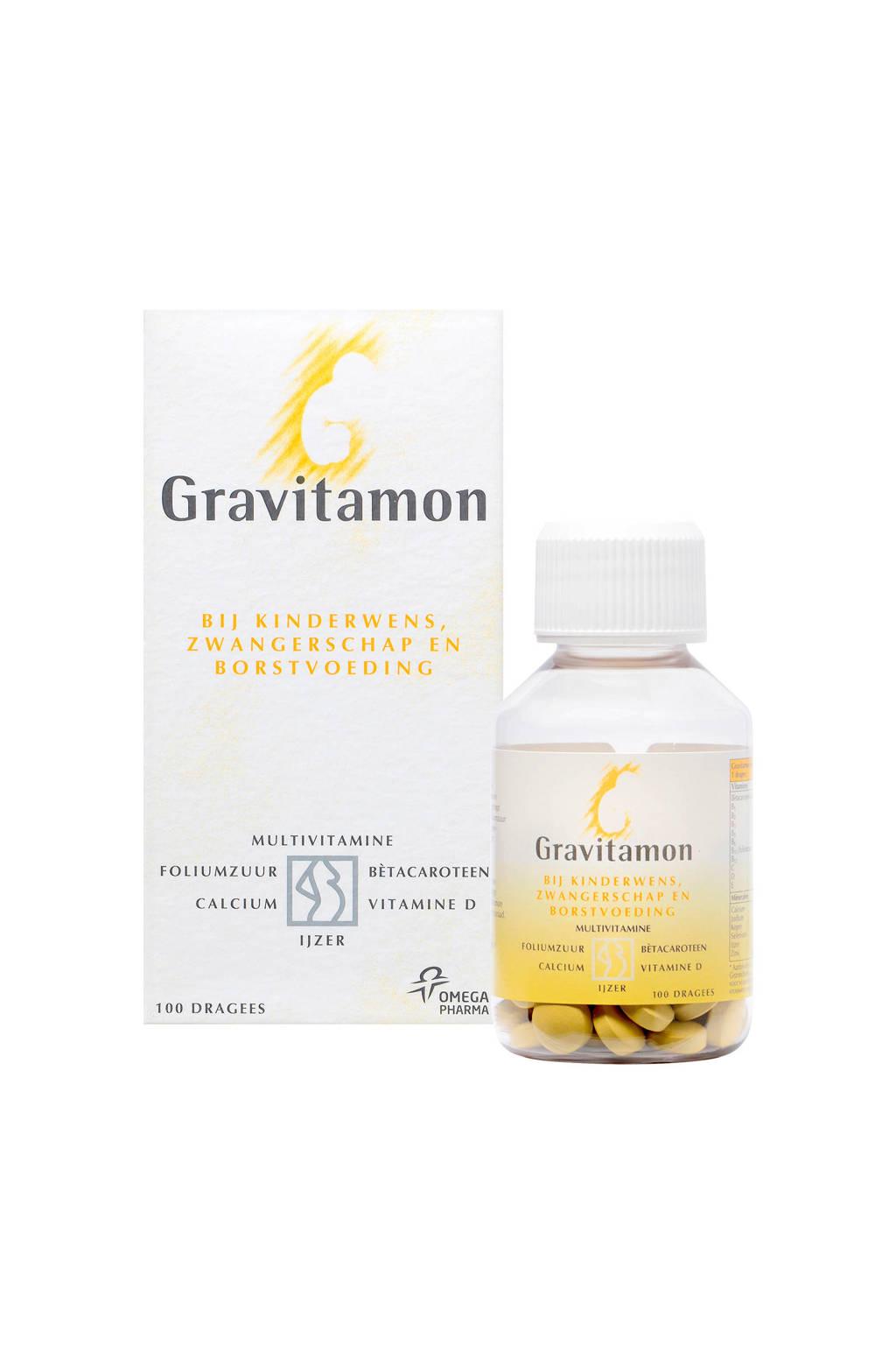 Gravitamon Gravitamon