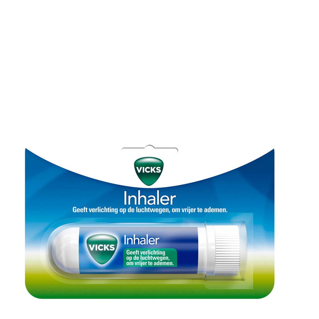 Vicks Colds Inhaler