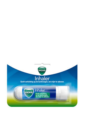 Colds Inhaler