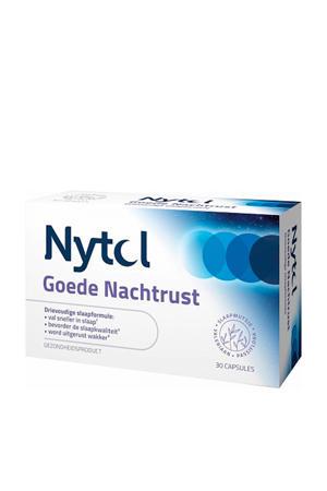 Goede Nachtrust 30 capsules