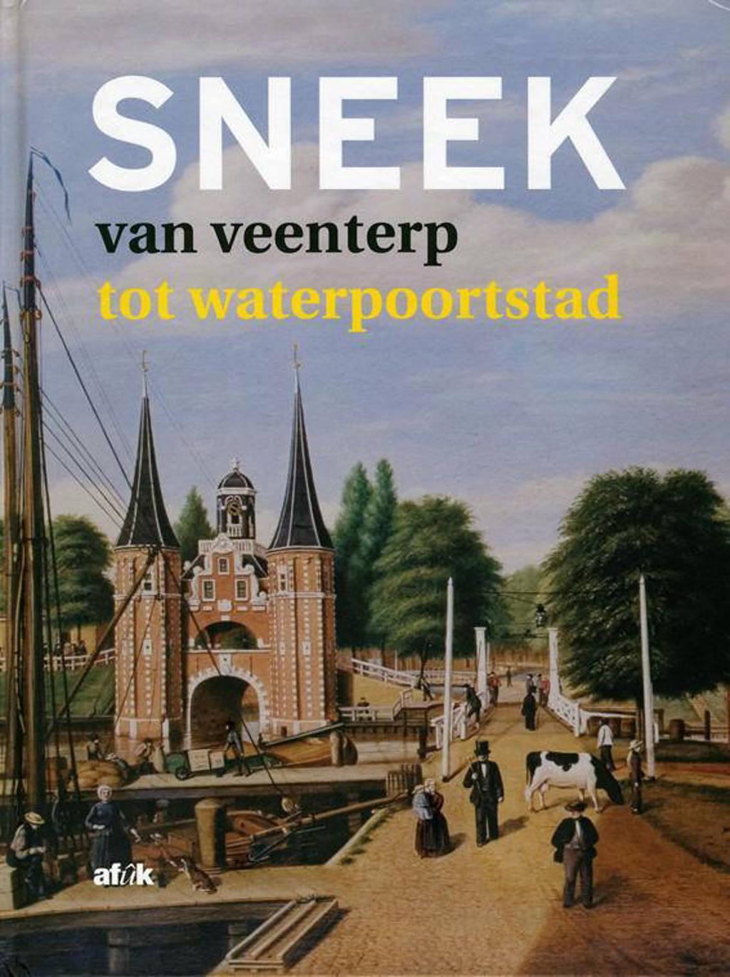 Sneek - Meindert Schroor