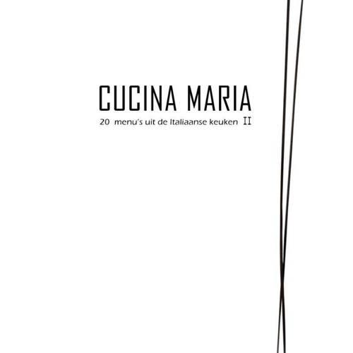 Cucina Maria II - Maria Coumans