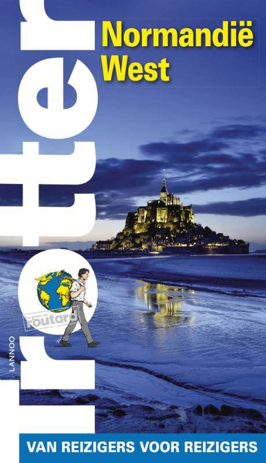 Trotter: Normandie West