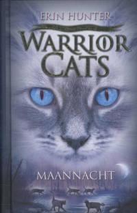 Warrior Cats De Nieuwe Profetie: Maannacht - Erin Hunter