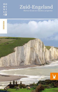 Dominicus Regiogids: Zuid-Engeland - Remco Ensel en Sandra Langereis