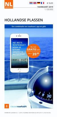 NL Waterland: Hollandse Plassen 2019