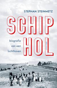 Schiphol - Stephan Steinmetz