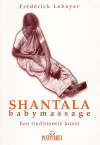 Shantala babymassage - F. Leboyer