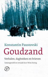 Goudzand - Konstantin Paustovski