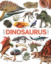 Het dinosaurusboek - John Woodward