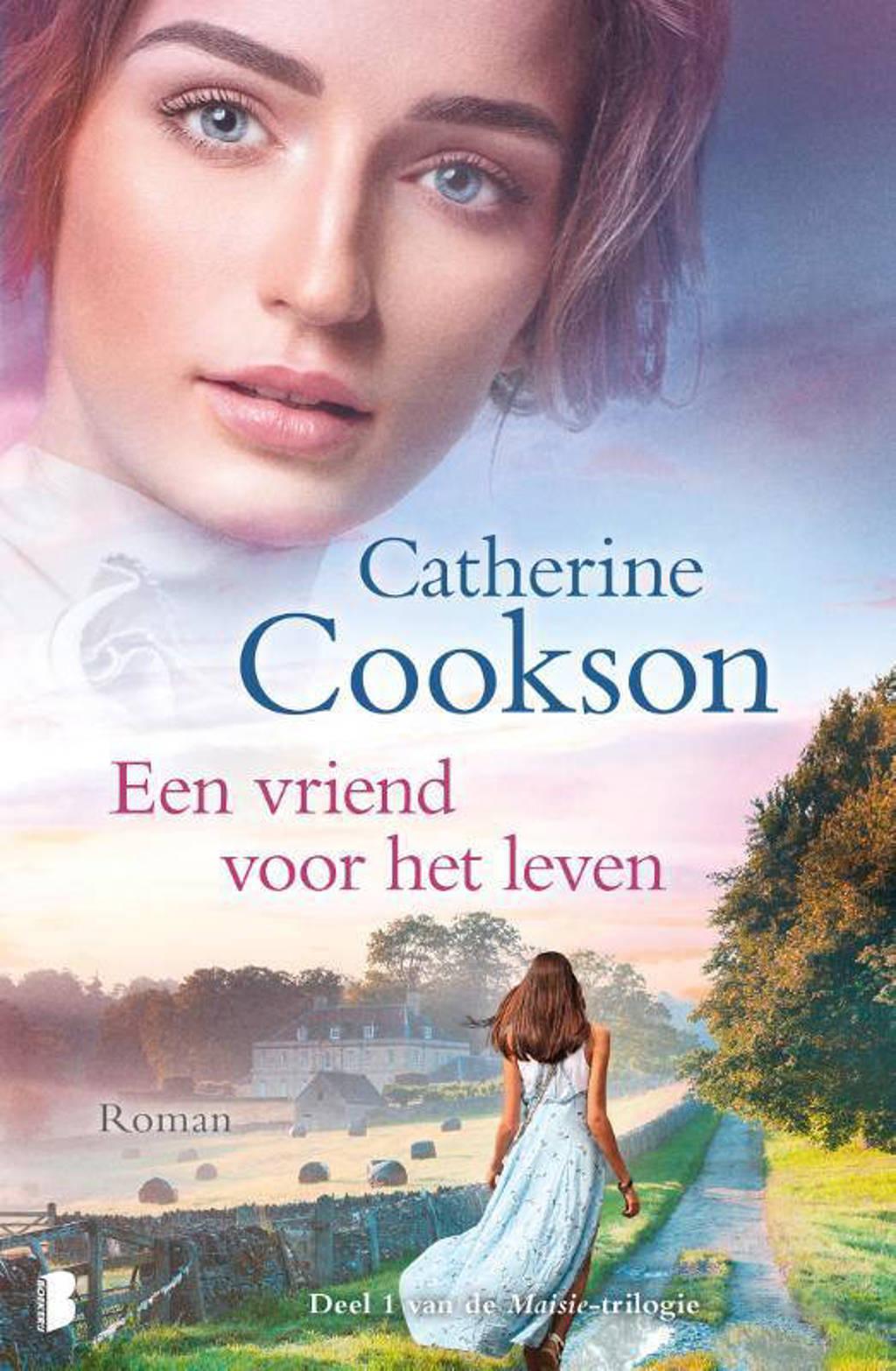 Maisie: Een vriend voor het leven - Catherine Cookson