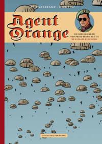 Agent Orange 3: De affaire King Kong - Erik Varekamp, Mick Peet en Coen Hilbrink