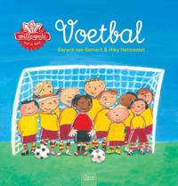 Willewete: Voetbal - Gerard van Gemert