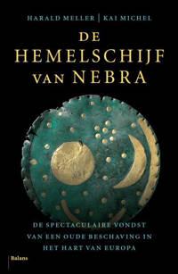 De hemelschijf van Nebra - Harald Meller en Kai Michel