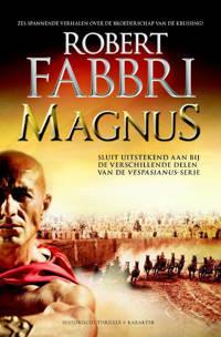 Magnus - Robert Fabbri