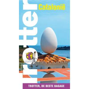 Trotter: Catalonie Barcelona