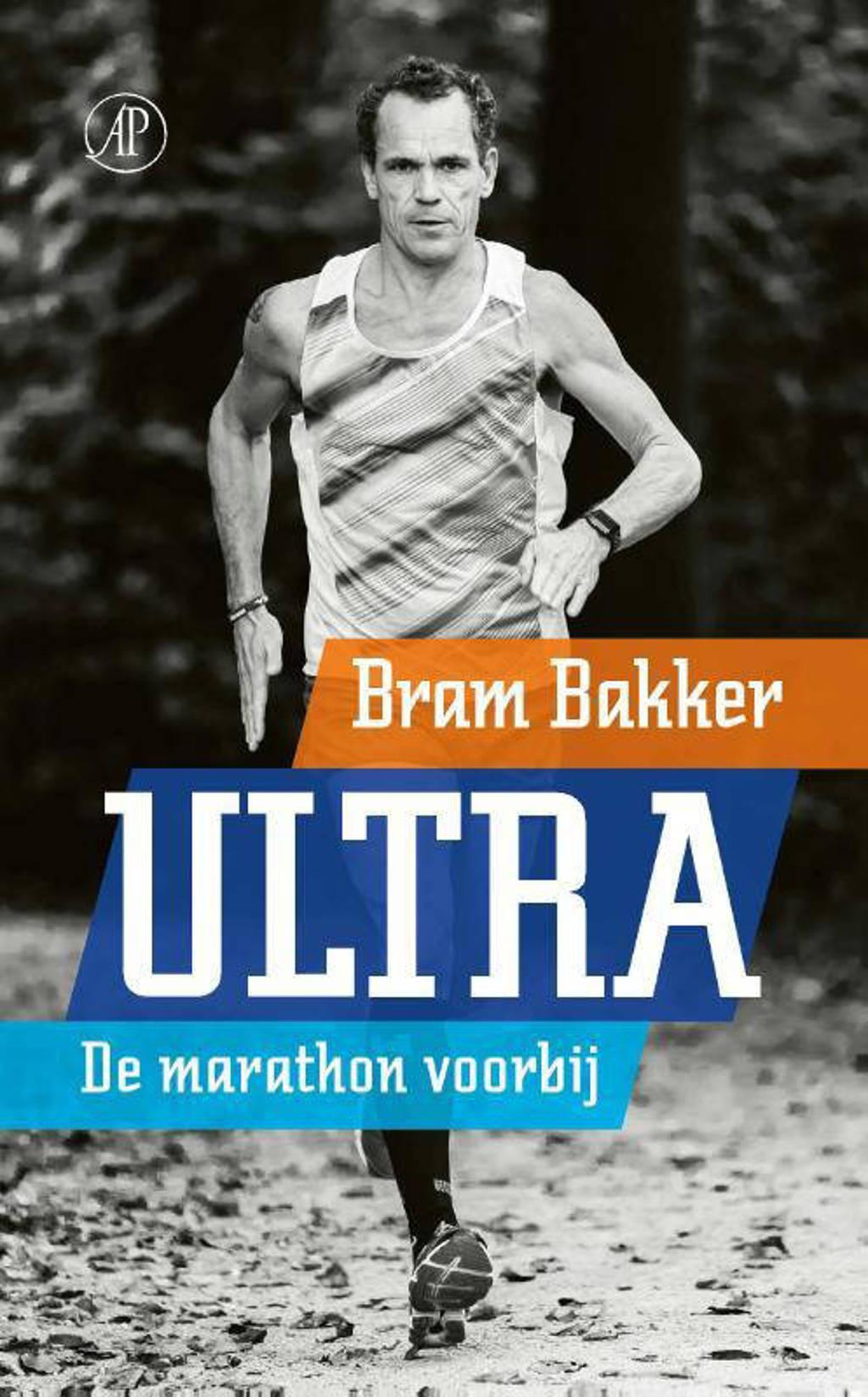 Ultra - Bram Bakker