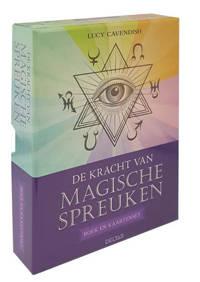 De kracht van magische spreuken - Lucy CAVENDSIH