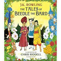 Tales of Beedle the Bard - Rowling, J K