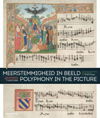 Meerstemmigheid in beeld / Polyphony in the picture - Ignace Bossuyt, Stratton Bull, Fabrice Fitch, e.a.