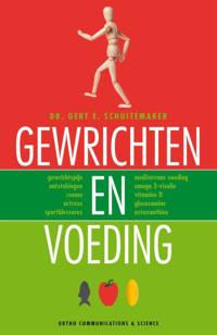 Gewrichten en voeding - Gert E. Schuitemaker