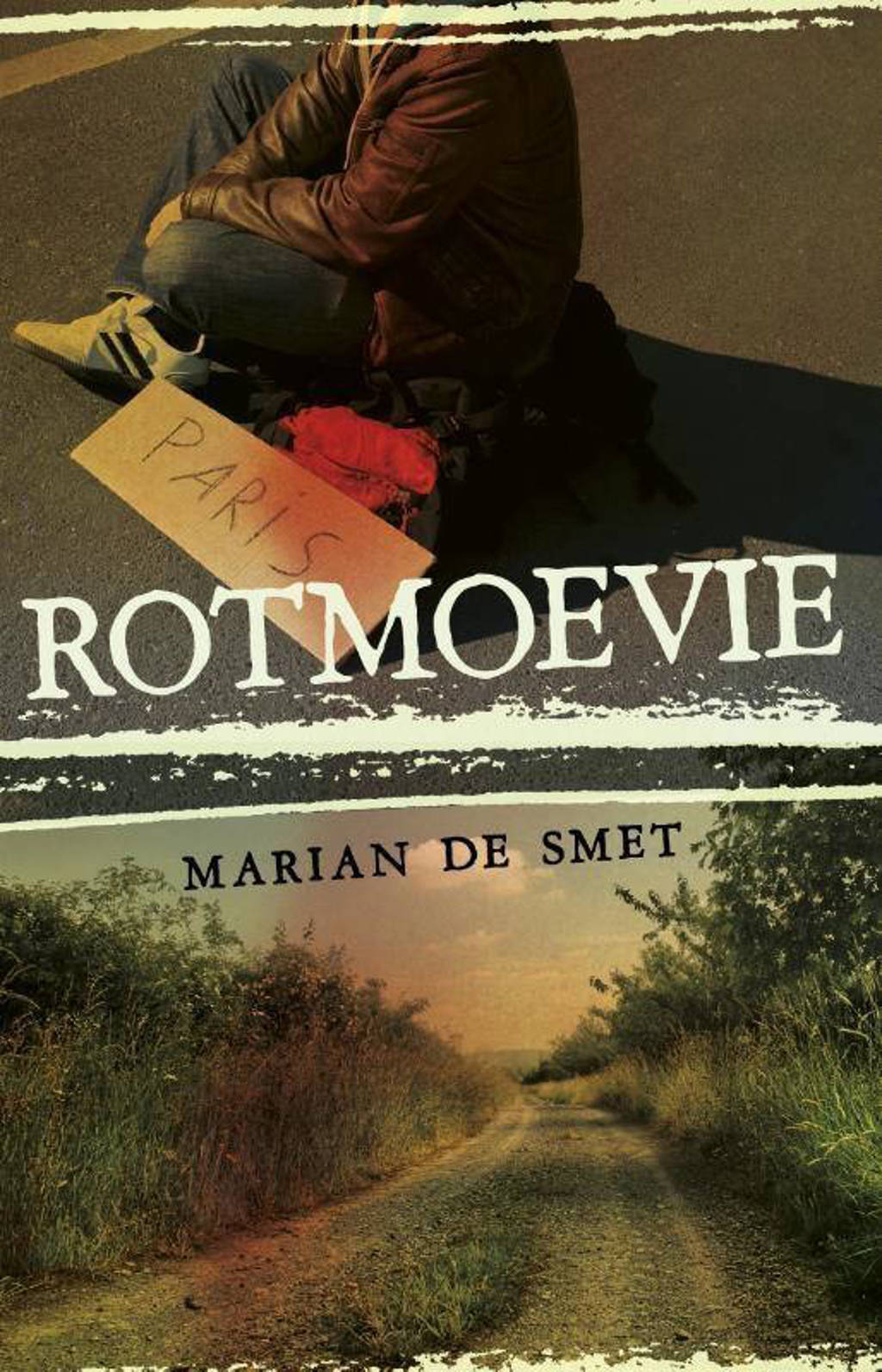 Rotmoevie - Marian de Smet