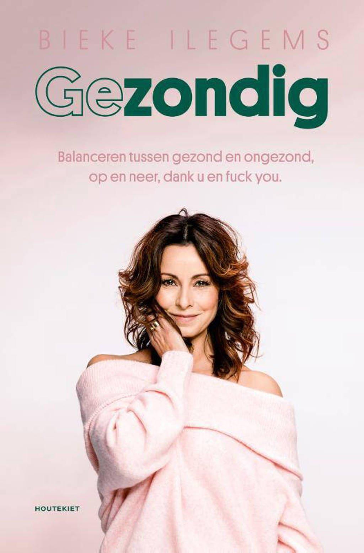 Gezondig - Bieke Ilegems