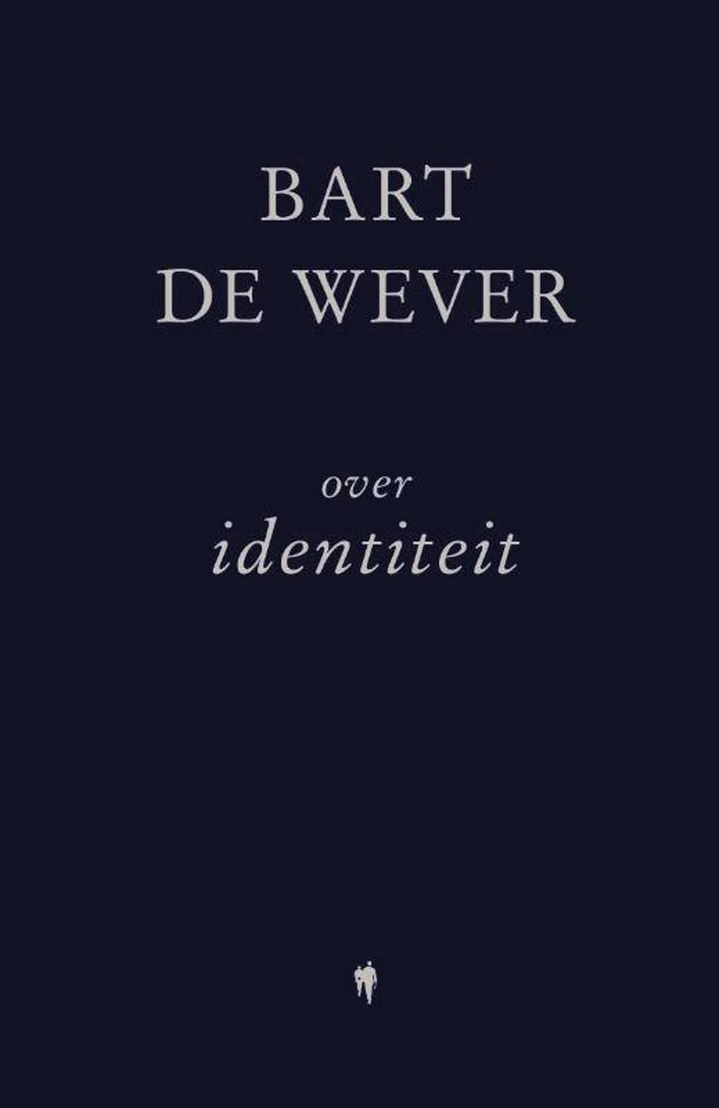 Over Identiteit - Bart De Wever