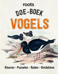 Doe-boek vogels - Roots