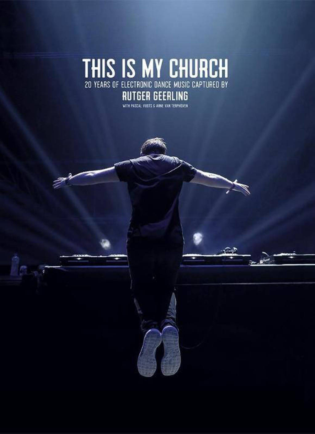 This is my church - Pascal Vugts en Arne van Terphoven