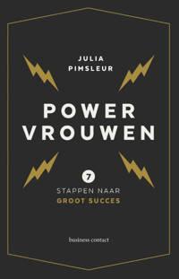 Powervrouwen - Julia Pimsleur