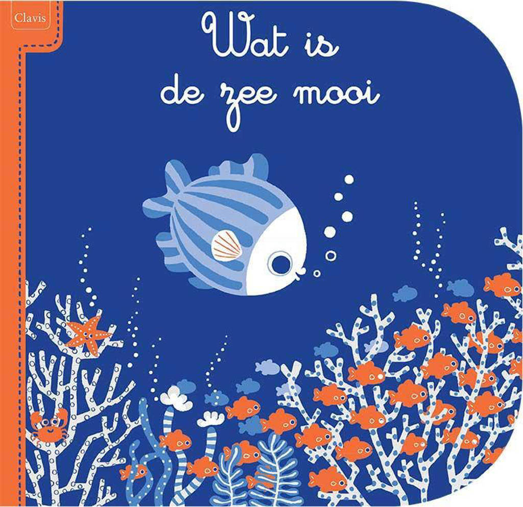 Wat is de zee mooi - Emiri Hayashi