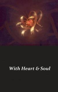 With heart en soul - Naomi Beverloo