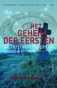 Het geheim der eersten - Henriette Hemmink