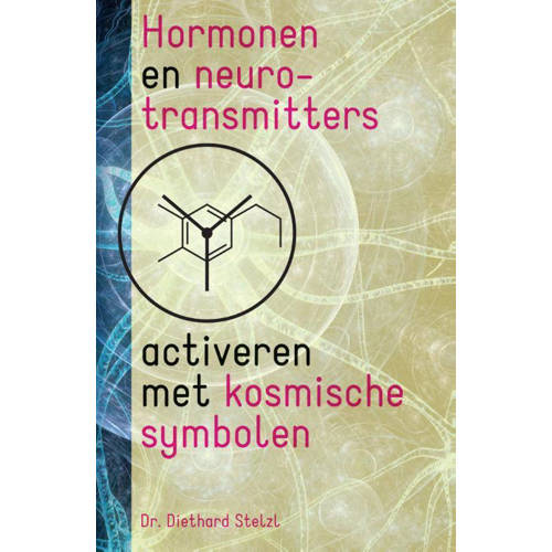 Hormonen en neurotransmitters activeren met kosmis