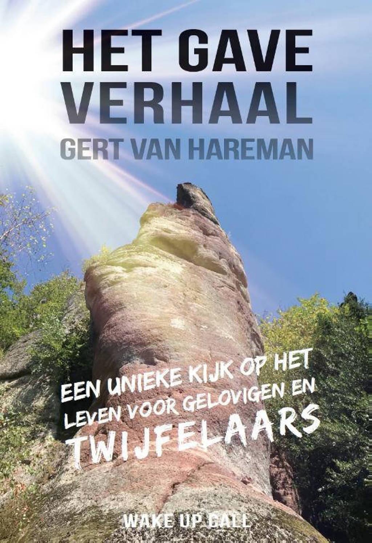 Het gave verhaal - Gert van Hareman
