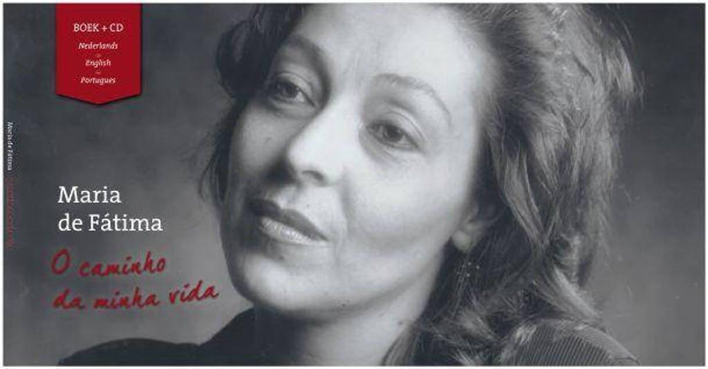 Maria de Fátima - Rashid Novaire