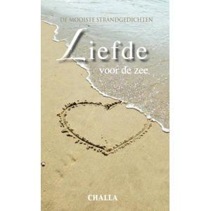 Liefde voor de zee - Challa