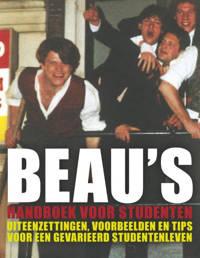 Beau´s handboek voor studenten - Beau van Erven Dorens