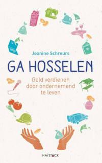 Ga hosselen - Jeanine Schreurs