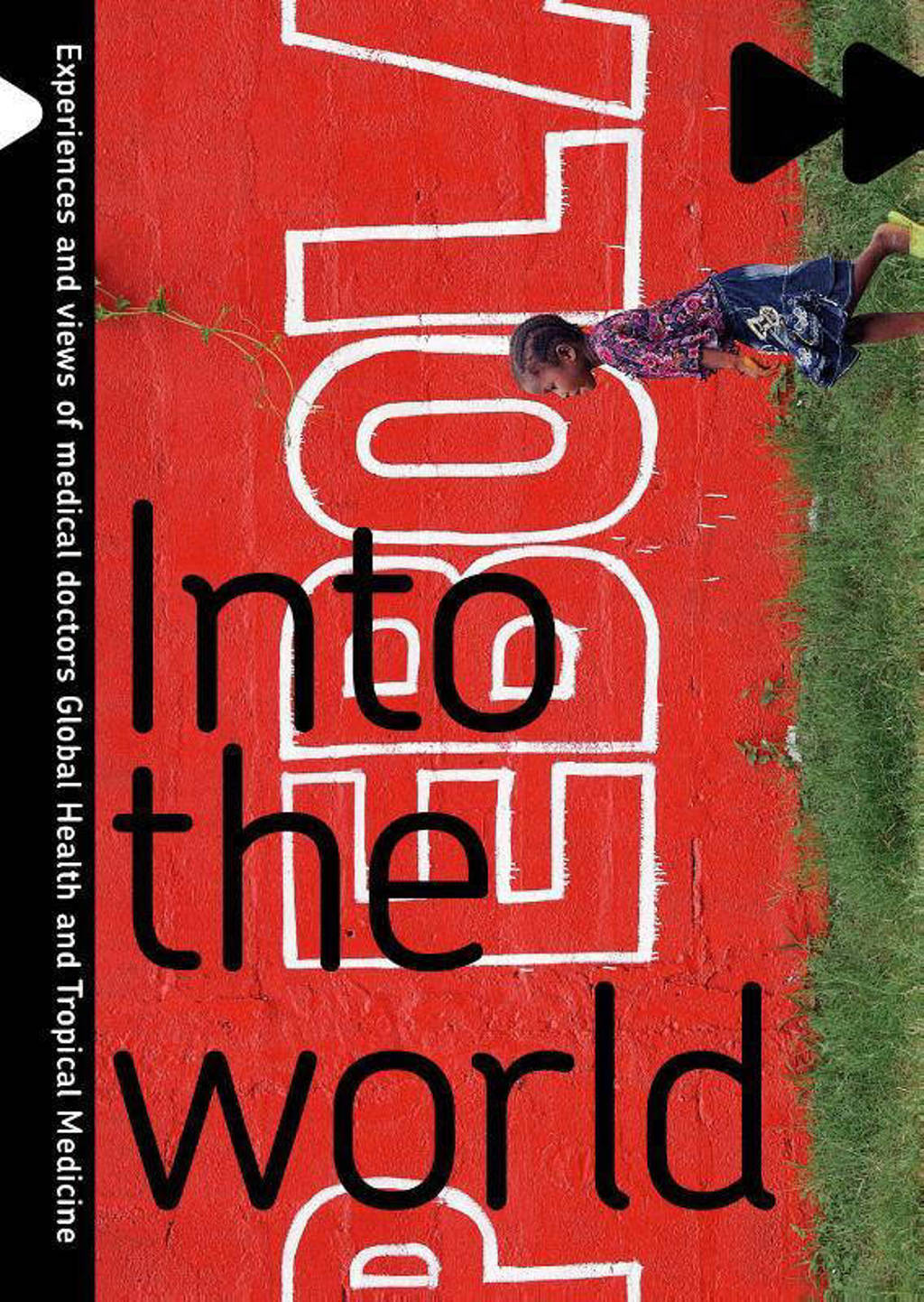 Into the world - Marlies Hummelen
